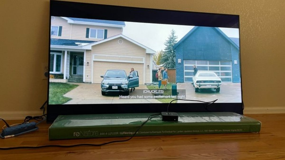 Samsung Launched Its Free TV Plus Streaming Service on the Web