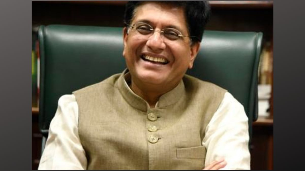 Shri Piyush Goyal expresses confidence that India will play a leadership role in the area of renewable energy in the years to come