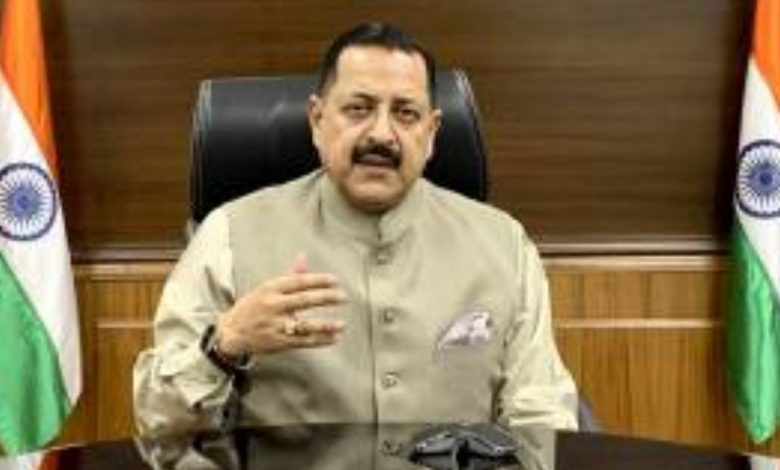 35 new Seismological Observatories will become operational by December 2021-Dr. Jitendra Singh