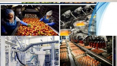 MoFPI has recently conducted a third-party evaluation of the Mega Food park scheme
