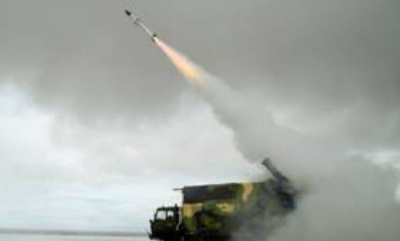 DRDO conducts successful flight test of Akash-NG