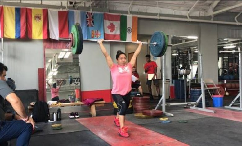 Weightlifter Mirabai Chanu bags silver medal in women's 49 Kg weightlifting event today, brings India its first medal in Tokyo Olympics