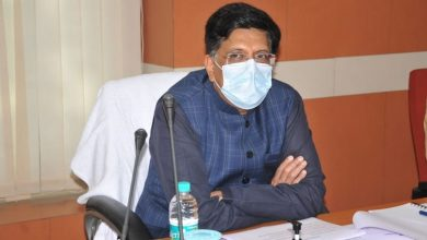 Centre committed to bolstering the ecosystem of patents, design, trademarks, GI systems- Shri Piyush Goyal