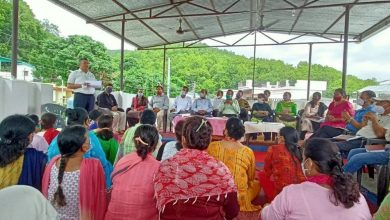 The government launched 'Sabki Yojna Sabka Vikas' campaign for inclusive and holistic preparation of Gram Panchayat Development Plan (GPDP)