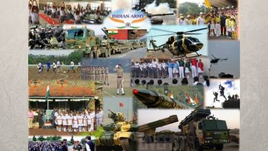 Indian Army sponsors higher education in army-run residential colleges and schools to youth from Jammu and Kashmir and Ladakh