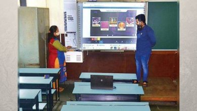 Initiatives of Government in ensuring Safety in Online Education