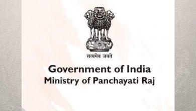 Ministry of Panchayati Raj to organize a national webinar on 'Zero Hunger by 2030' as part of Azadi Ka Amrit Mahotsav