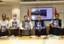 NITI Aayog and RMI Release a Report on Power Distribution Sector