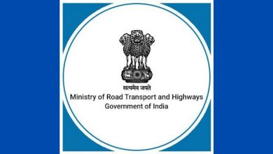 Notification for Electronic Monitoring and Enforcement of Road Safety
