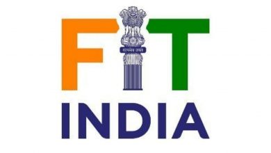 Sports Minister Shri Anurag Singh Thakur to launch Fit India Mobile Application on the second anniversary of Fit India Movement on 29th August 2021
