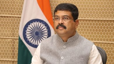 The government is working to create greater synergy between education and skills for making a future-ready workforce – Shri Dharmendra Pradhan