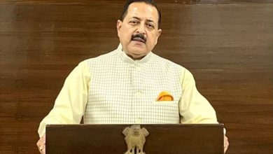 Union Minister Dr. Jitendra Singh Advocates Mandatory Blood Sugar Test for Every Pregnant Woman, even if she does not have any symptoms;