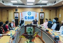 """Union Minister Dr. Jitendra Singh says mapping groundwater sources by CSIR will help utilize groundwater for drinking purposes and supplement Prime Minister Modi's """"Har Ghar Nal Se Jal"""" Mission."""