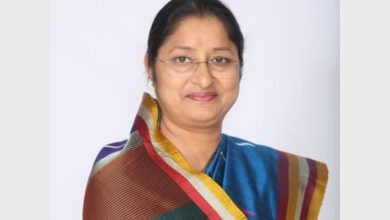 Education is an important tool for national character building – Smt Annapurna Devi