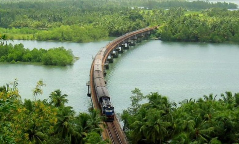 Indian Railways register Highest Freight in terms of loading and earning in August 2021