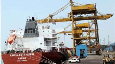 Shipping Minister Sonowal to inaugurate and lay the foundation stone of three projects at New Mangalore Port tomorrow