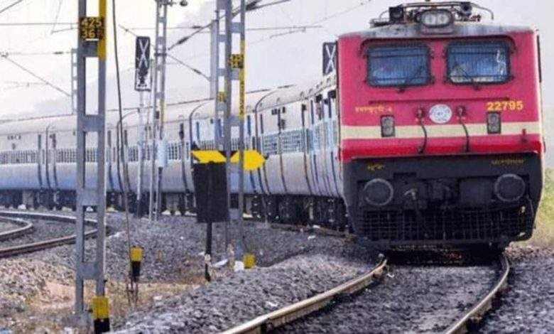 To offer an economical and luxurious AC Travel experience, Indian Railways' new 3AC Economy coach begins its services in Train No. 02403 Prayagraj- Jaipur Express today