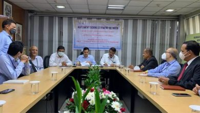 Numaligarh Refinery Limited inks pipeline 'Right to Use' sharing agreement with Indradhanush Gas Grid Limited (IGGL)