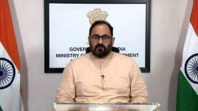 Post-COVID world order offers new opportunities to India: MoS IT Shri Rajeev Chandrasekhar at India Ideas Summit of USIBC