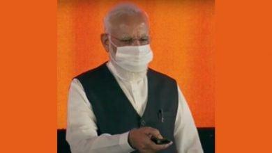 Prime Minister Shri Narendra Modi virtually inaugurates 35 PSA Oxygen Plants in 35 States and UTs from AIIMS Rishikesh, Uttarakhand