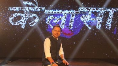 Song by Padma Shri Kailash Kher to promote the vaccination drive across the country launched