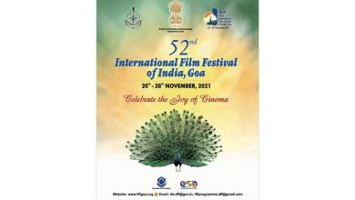 Union Minister Shri Anurag Singh Thakur makes Major Announcements for the 52nd International Film Festival of India to be held in Goa